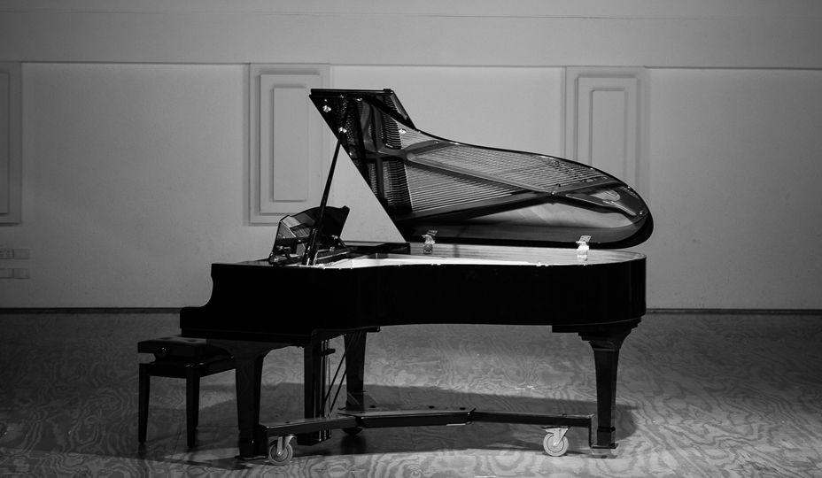 ORC Grand Piano