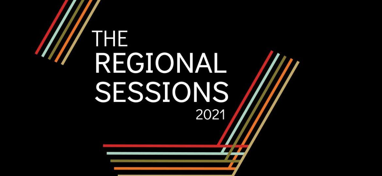 Regional Sessions Dark