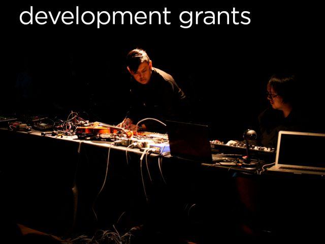 Covi-Project-Dev-grant
